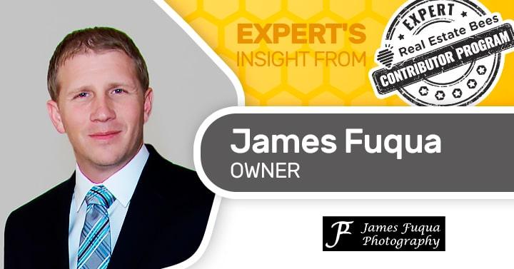 James Fuqua Real Estate Photographer