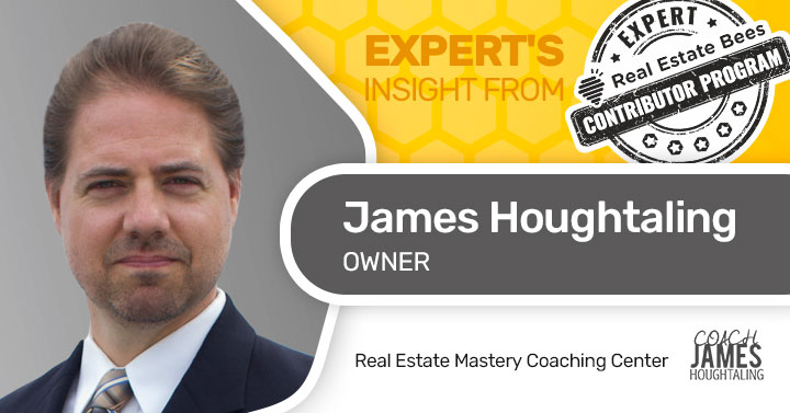 James Houghtaling Real Estate Coach
