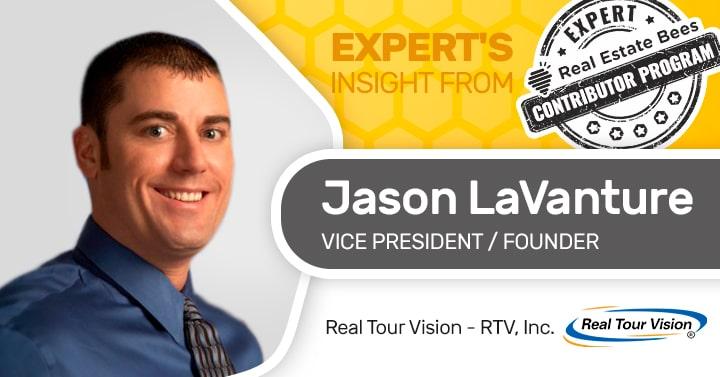 Jason LaVanture Real Estate Photographer