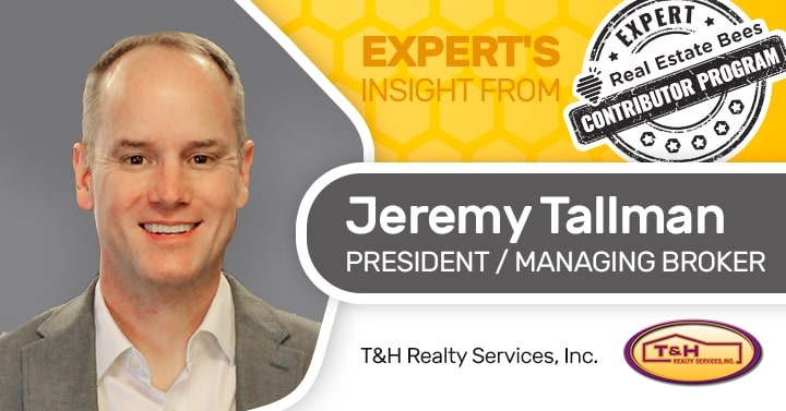 Jeremy Tallman Property manager