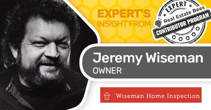 Jeremy Wiseman Property Inspector