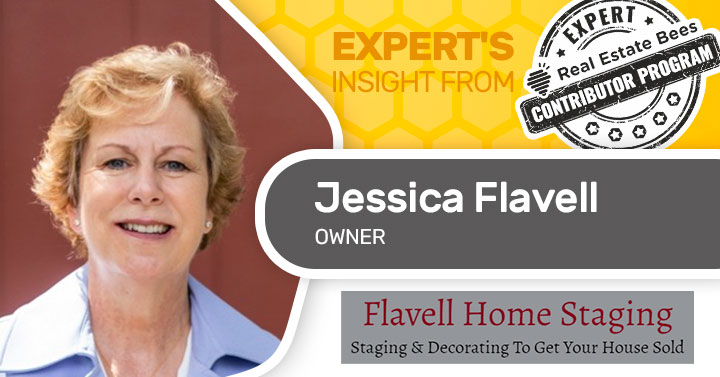 Jessica Flavell Home Stager