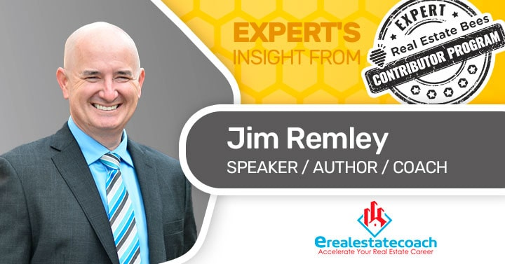 Jim Remley Real Estate Coach