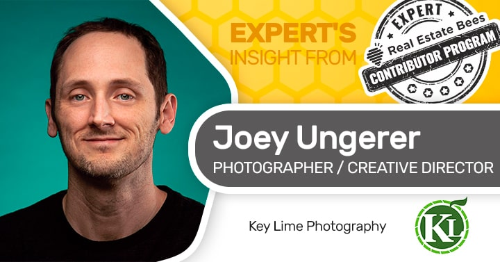 Joey Ungerer Real Estate Photographer