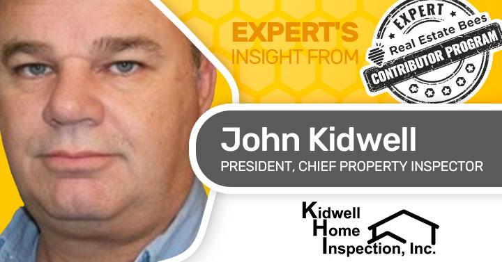 John Kidwell Property Inspector