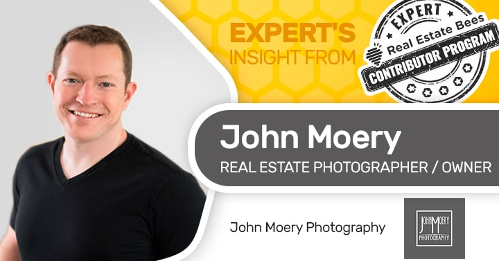 John Moery Real Estate Photographer