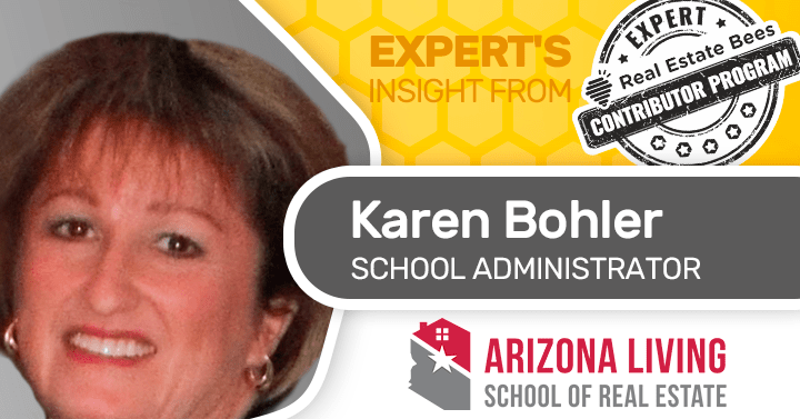 Karen Bohler Real Estate School
