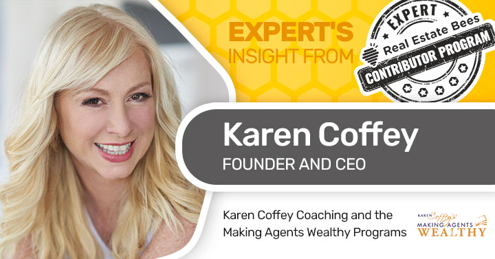 Karen Coffey Real Estate Coach