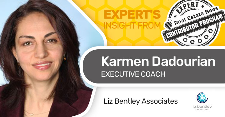 Karmen Dadourian Real Estate Coach