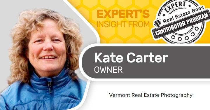 Kate Carter Real Estate Photographer