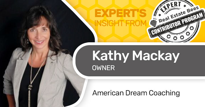 Kathy Mackay Real Estate Coach