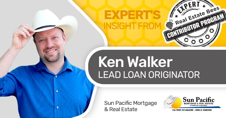 Ken Walker Hard Money Lender