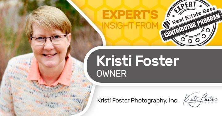 Kristi Foster Real Estate Photographer