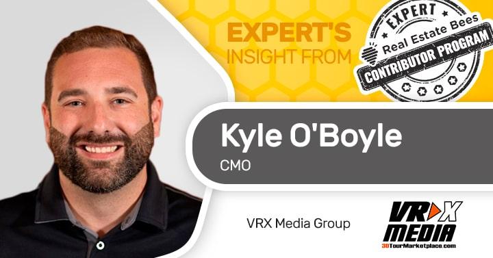 Kyle O'Boyle Real Estate Photographer