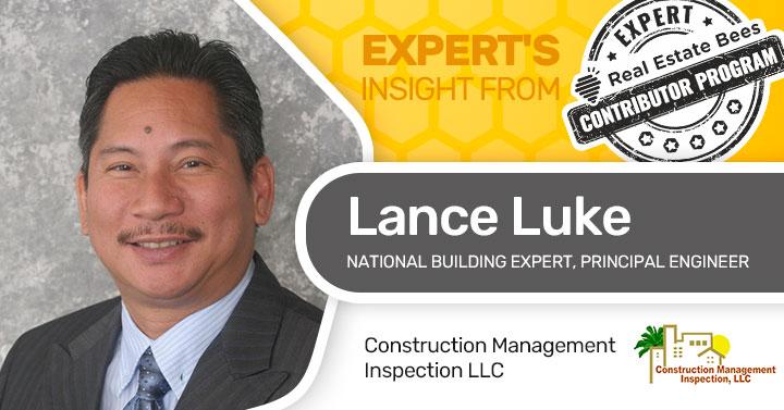 Lance Luke Property Inspector