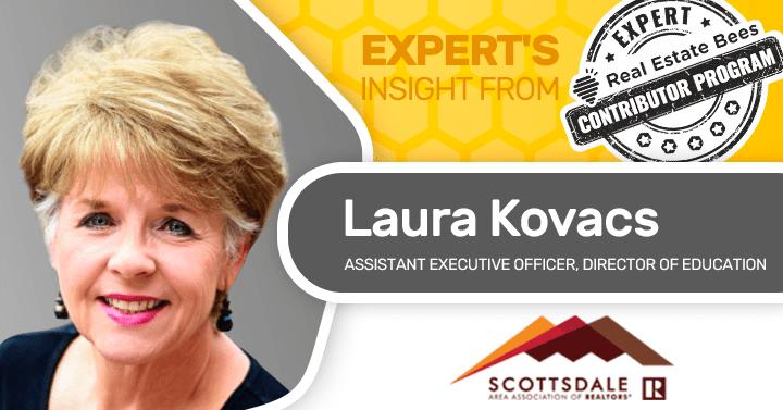Laura Kovacs Real Estate School
