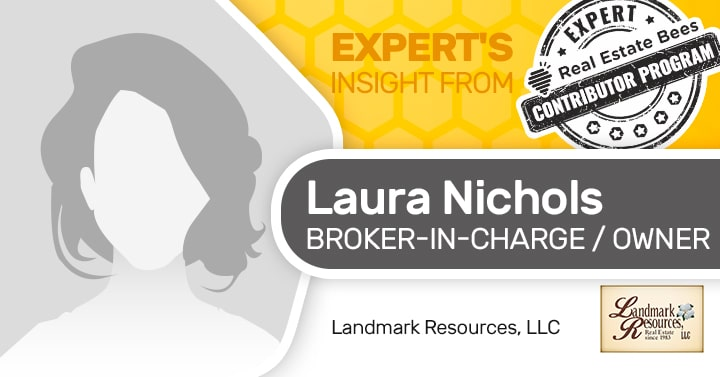 Laura Nichols Property manager