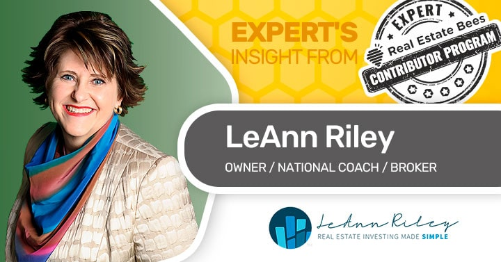 LeAnn Riley Real Estate Coach