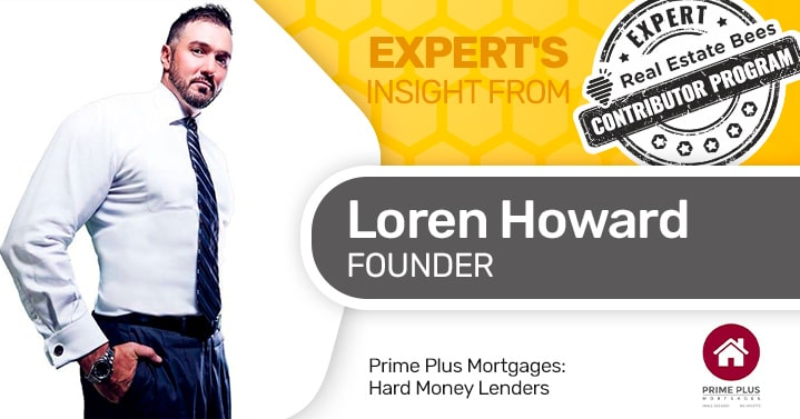 Loren Howard Hard Money Lender