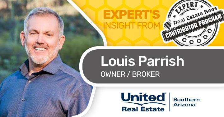 Louis Parrish Real Estate Coach