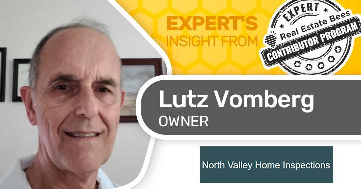 Lutz Vomberg Property Inspector