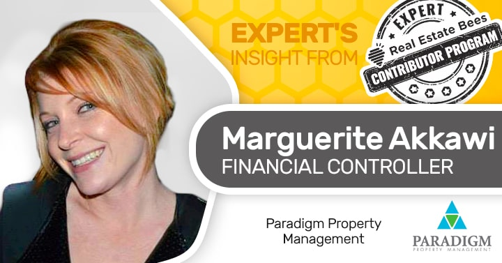 Marguerite Akkawi Property manager