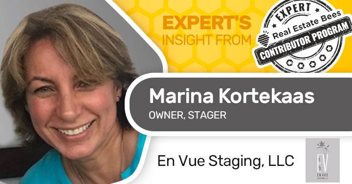 Marina Kortekaas Home Stager