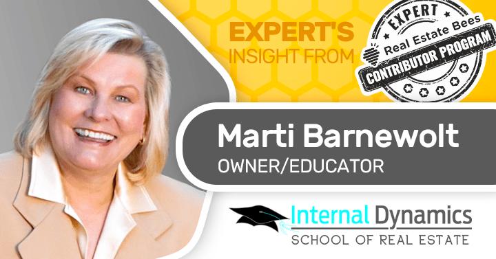 Marti Barnewolt Real Estate School