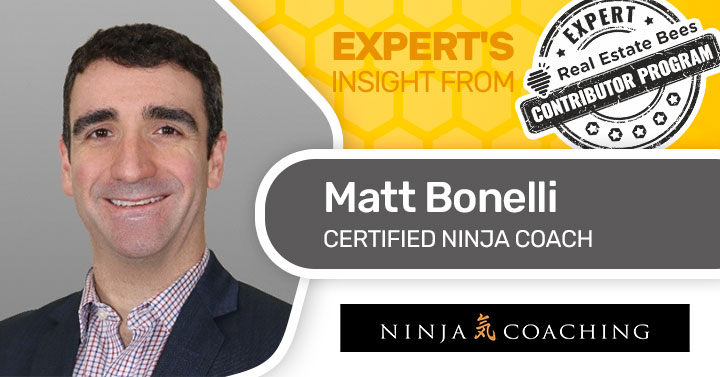 Matt Bonelli Real Estate Coach