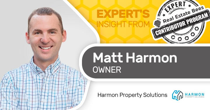 Matt Harmon Real Estate Photographer