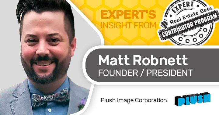 Matt Robnett Real Estate Photographer