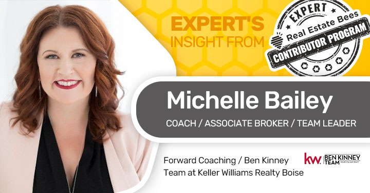 Michelle Bailey Real Estate Coach