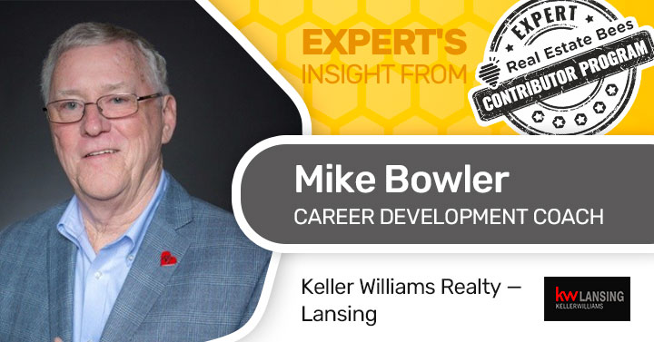 Mike Bowler Real Estate Coach