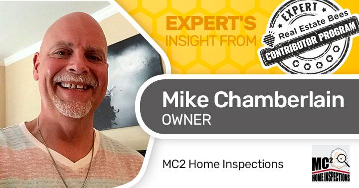 Mike Chamberlain Property Inspector