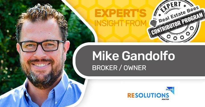 Mike Gandolfo Real Estate Coach