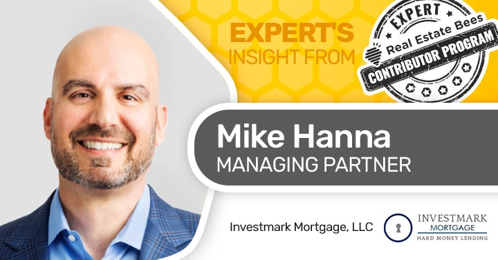 Mike Hanna Hard Money Lender