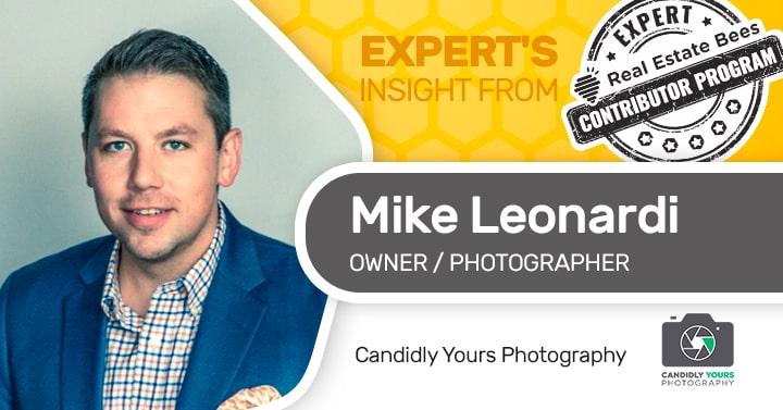Mike Leonardi Real Estate Photographer