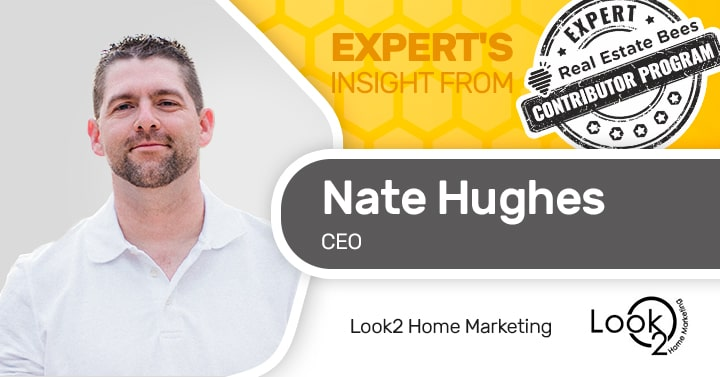 Nate Hughes Real Estate Photographer