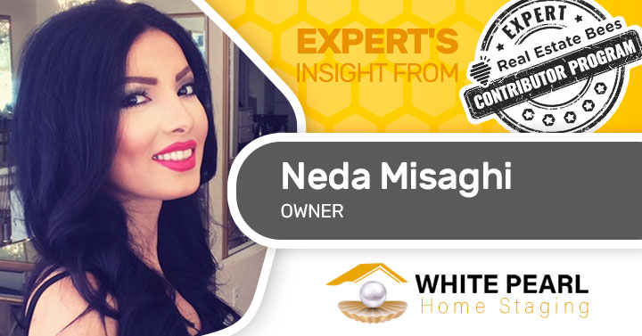 Neda Misaghi Home Stager