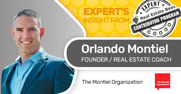 Orlando Montiel Real Estate Coach
