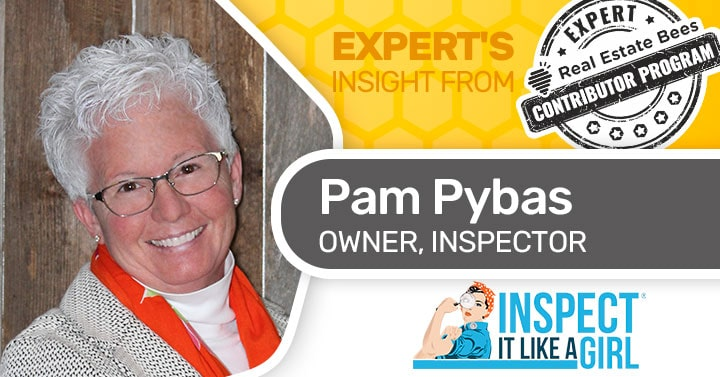 Pam Pybas Property Inspector
