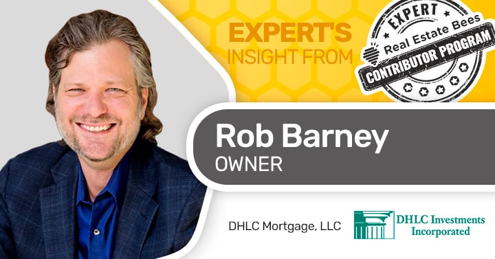Rob Barney Hard Money Lender