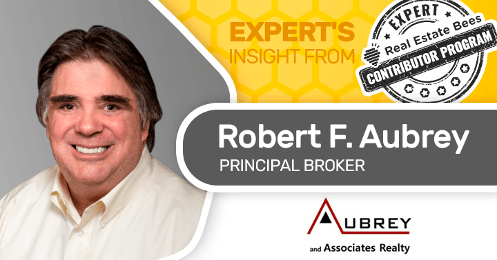 Robert F.-Aubrey Real Estate School