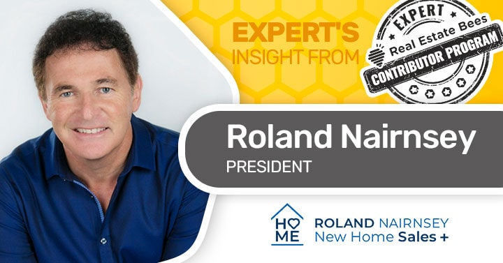 Roland Nairnsey Real Estate Coach