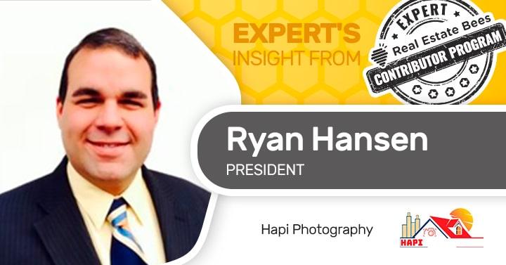 Ryan Hansen Real Estate Photographer