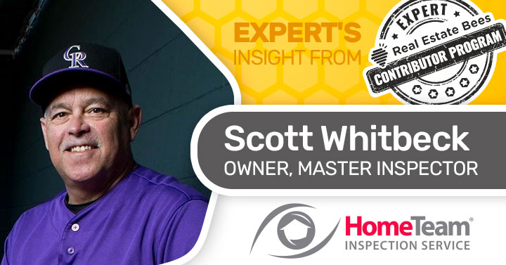 Scott Whitbeck Property Inspector
