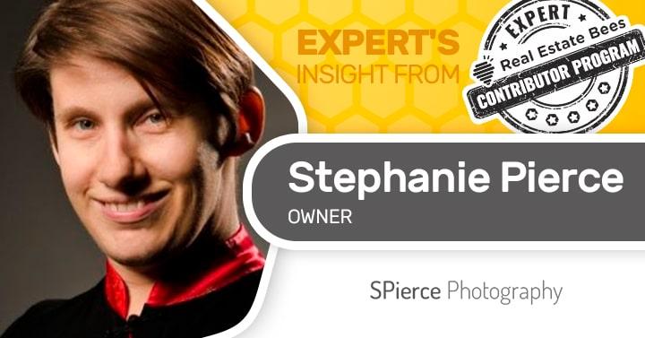Stephanie Pierce Real Estate Photographer