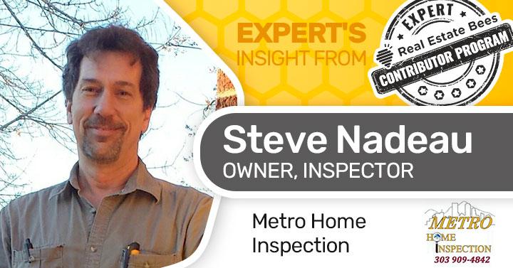 Steve Nadeau Property Inspector