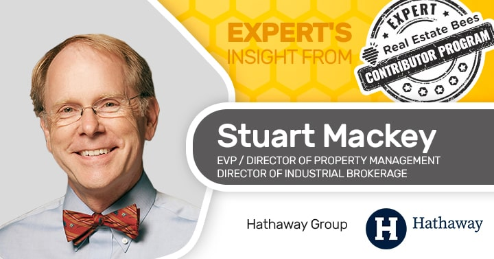 Stuart Mackey Property manager