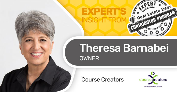 Theresa Barnabei Real Estate Coach